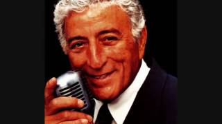 Watch Tony Bennett A Taste Of Honey video