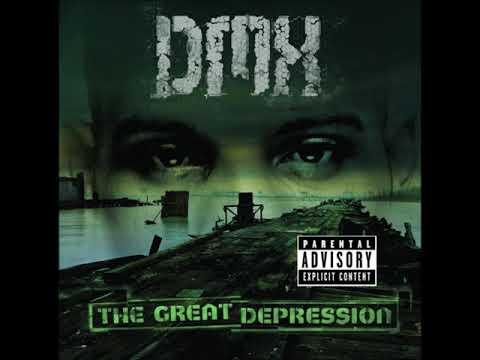 DMX - I Miss You