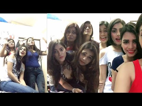 Kash koi ladka mujhe pyar karta || #Musical.ly_India Viral Girls New Video