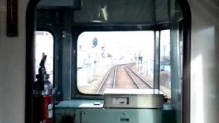 瀬戸線6751F 喜多山~大森・金城学院前