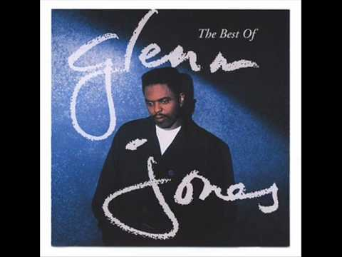 Glenn Jones - I'm Somebody 1983
