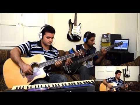 Hasi Ban Gaye Acoustic & Bass Guitar Cover