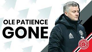 Solskjaer Patience Gone!   Fernandes WILL Leave Sporting   Paper Talk
