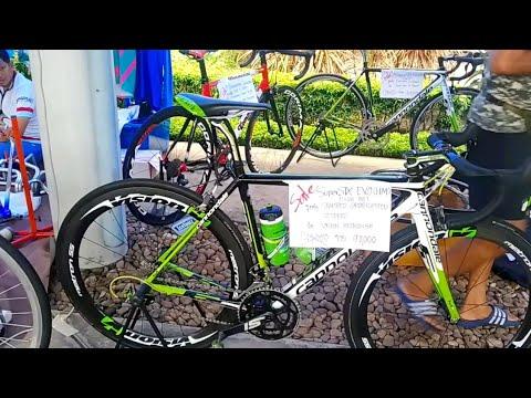 เสือหมอบ Cannondale สุดสวย สายหมอบ Spec เทพ Top Sale ตลาดนัดจักรยาน TOT