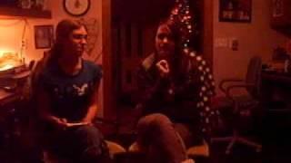 Fake Interview with Kristen Stewart!