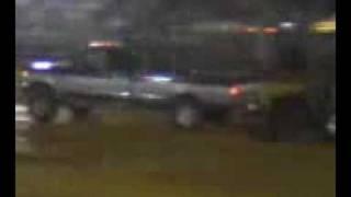 F250 Truck Pull