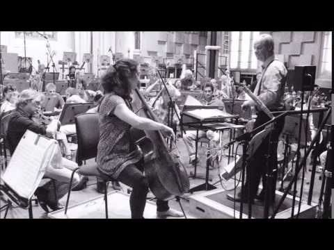 Ronald Corp - Cello Concerto - 2nd Movement
