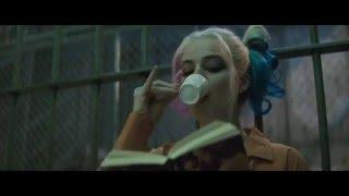 Lipton Ice Tea - Suicide Squad