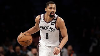 Brooklyn Nets Might Trade Spencer Dinwiddie