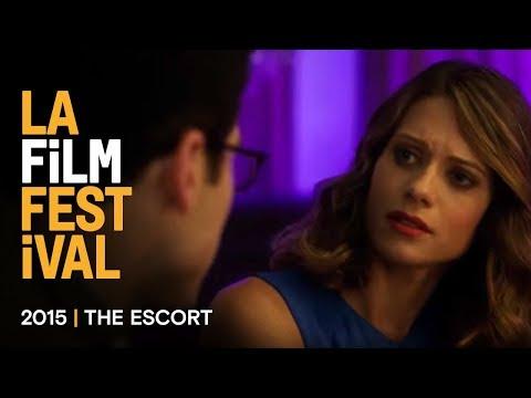 THE ESCORT Clip 1 | 2015 LA Film Fest