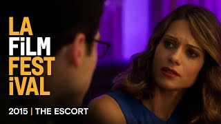 THE ESCORT Clip 1 | 2015 LA Film Fest