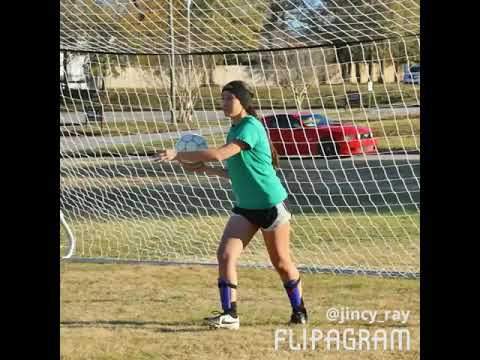 Claxton High School soccer 2016 part 2