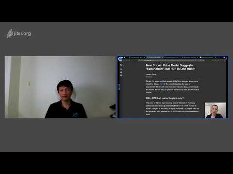 Blockchain Can Provide the Right to Privacy That Everyone Deserves [Techtalk LiveStream]