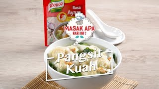 Download Video Resep Pangsit Kuah MP3 3GP MP4