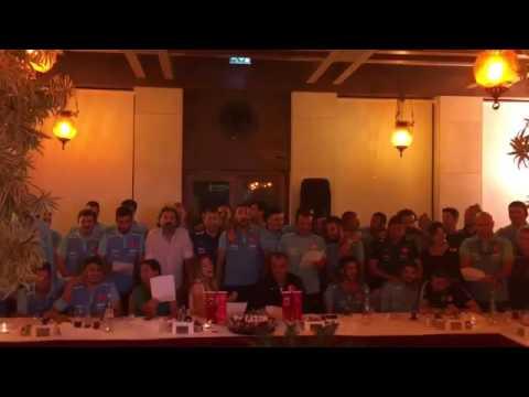 Ayla Çelik & Türkiye Milli Takımı Biz Dünyanın En Büyük Aşığı Olabiliriz Bekle Avrupa, Bekle Kupa!