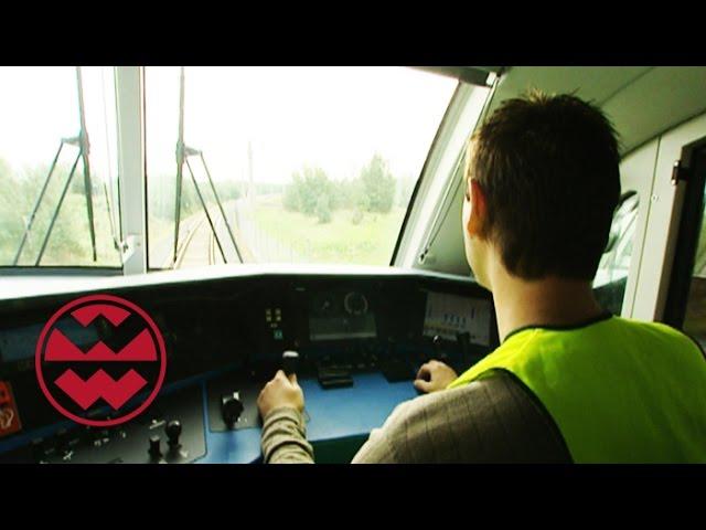 Die Schnellste Lokomotive Der Welt Welt Der Wunder Youtube