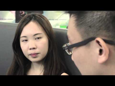 Meet Mervin Cai, a Network Engineer from Dimension Data