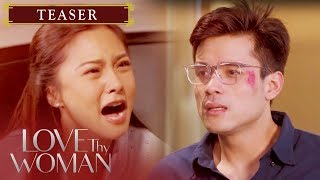 Love Thy Woman Teaser: Coming Soon on ABS-CBN!