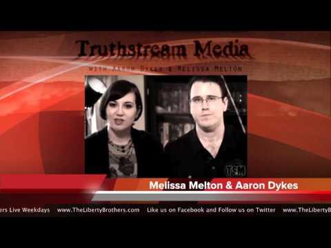 Aaron Dykes & Melissa Melton TLBRS