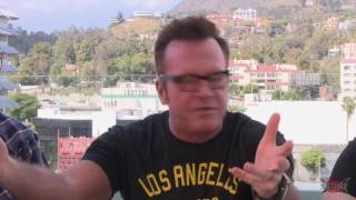 Trailer Park Boys Podcast Episode 37 - Tom Arnold