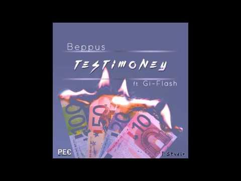 Beppus - TestiMoney ft Gi-Flash [AUDIO UFFICIALE]