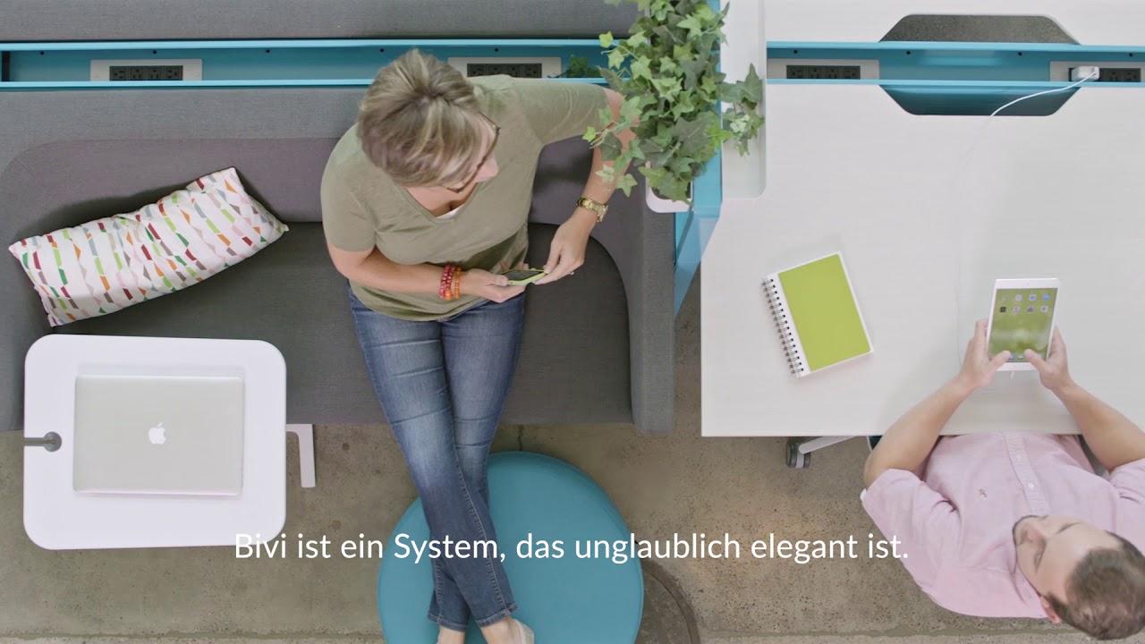 Bivi - design story (DE)