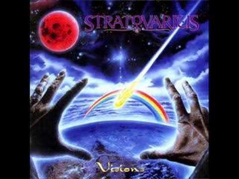 Клип Stratovarius - Paradise