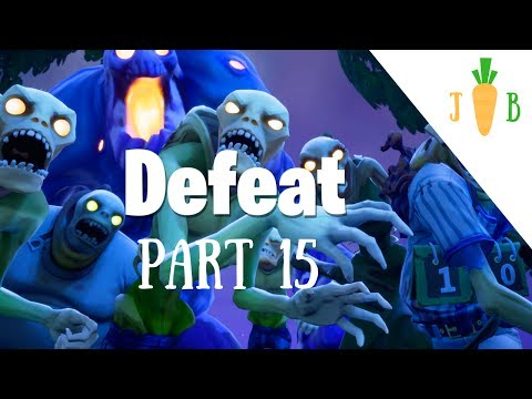 FORTNITE: Leave Only Footprints Gameplay Walkthrough Part 15
