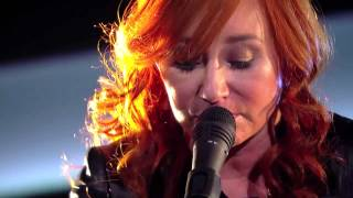 Tori Amos - Purple People (Kruitfabriek Sessies) 2012