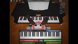 Roblox Piano | Rockefeller Street