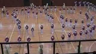 Variations on Korean Folk Song アリランArirang 2007イチカシ奏楽部