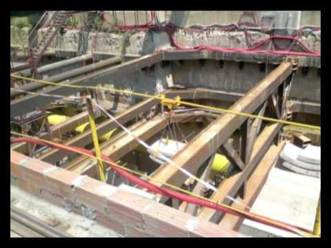 Thessaloniki , Metro Construction and Archaeological Finds