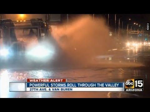 8 Dead, 5 Missing After Flash Floods In Utah And Arizona – Newsy