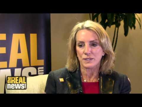 Live from NH: Ambassador Elizabeth Bagley
