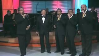 Los Hispanos y Chucho Avellanet - Yo Sin Ti (El Show de Chucho 2012)