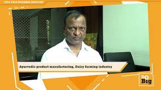 #CustomerSpeak – RK Jadhav - Admin Manager - Sarda Group Industries