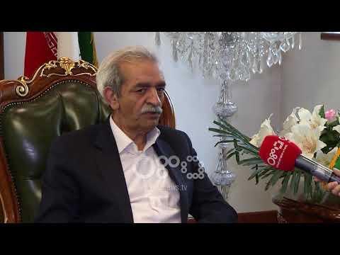 Ora News - Biznesi iranian interes për të investuar në Shqipëri, të pakënaqur me shkëmbimet tregtare