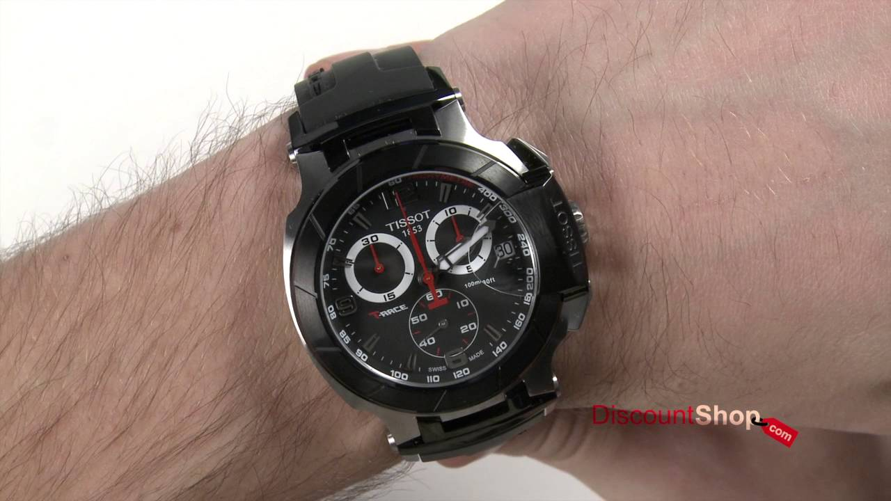 tissot t race chronograph t0484172705700 review by. Black Bedroom Furniture Sets. Home Design Ideas