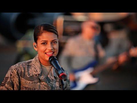 """American Airman"" - Max Impact"