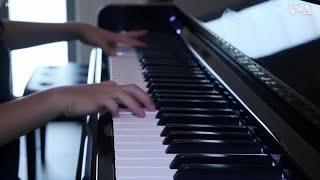 """希腊钢琴神童创作""""隔离华尔兹"""" 鼓励众人"""