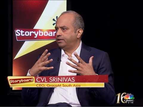 STORYBOARD- 2017 Predictions, CVL Srinivas & Anupriya Acharya