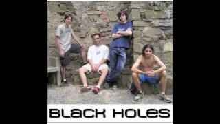 Black Holes - Cecilia's Song (Jino Remix)