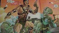 Warlord of Mars Attacks! #1 by Dynamite Comics!