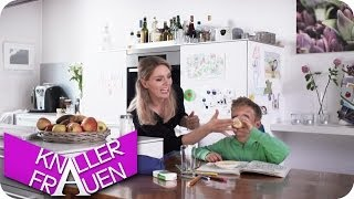 Koffein-Kick - Knallerfrauen mit Martina Hill | Die 3. Staffel