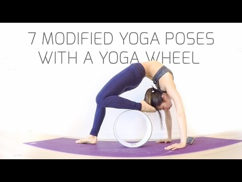 Yoga Wheel Instagram Trend or Legit Yoga Prop