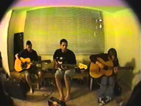 Mineral - Acoustic - Live (WashedUpEmo.com)