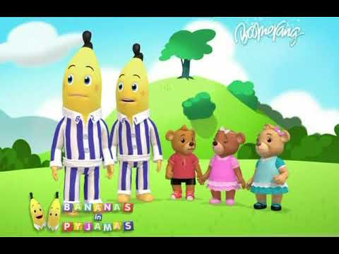 Bananas in pyjamas - stagione 1 ep. 43 e 44 -