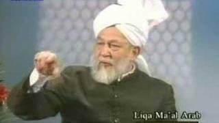 Islam - Liqaa Maal Arab - Apr. 09, 96 - Part 5 of 6