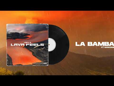 LA BAMBA FT. SARKODIE - YouTube