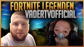 🏆FORTNITE LEGENDEN: vader_tv_official | Fortnite Battle Royale